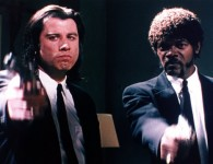 Pulp Fiction - Tempo de Violência 02