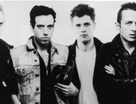 Portrait Of The Clash