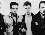 Portrait Of The Clash