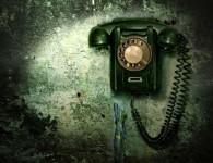 Crocitares Eletrônicos 01 - Denise Está Chamando