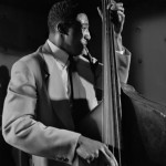 Ray Brown, NYC, 1948