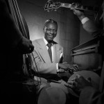 Nat King Cole, NYC 1949
