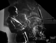 Sonny Stitt, New York City, 1953
