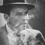 Frank Sinatra, New York City, 1956