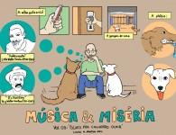Musica e Miseria Vol - 03
