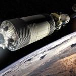Nasa foguetes Orion