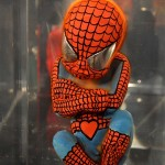 superhero embryo spiderman 1