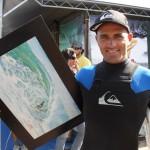 kelly slater nove x campeão mundial de surf