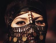 Arabian Eyes, por mnadi