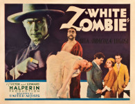 Poster - White Zombie_02