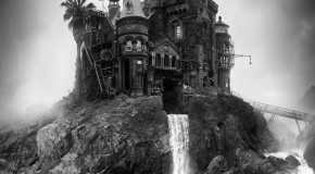 Jim Kazanjian – Crazy Houses