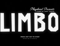 Limbo title card