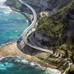 Estrada Elevada, Wollongong, Austrália