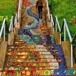 2630_41 Escadaria em mosaico em São Francisco