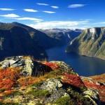 2630_43 Aurlandsfjord, Balestrand, Bergen, Noruega