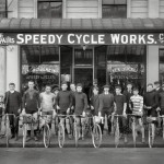0913_44 Speedy Cyclists 1913