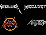 Big-Four-of-Thrash-Metal